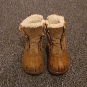Ugg Boots toddler 11
